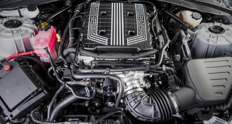2017 Chevrolet Camaro ZL1 Price, Specs, Pictures, Review, Engine