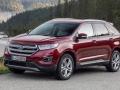 2017 Ford Edge 1