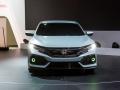 2017 Honda Civic Hatchback 2