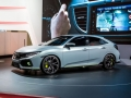 2017 Honda Civic Hatchback 4