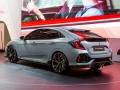 2017 Honda Civic Hatchback 6