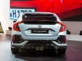 2017 Honda Civic Hatchback 7