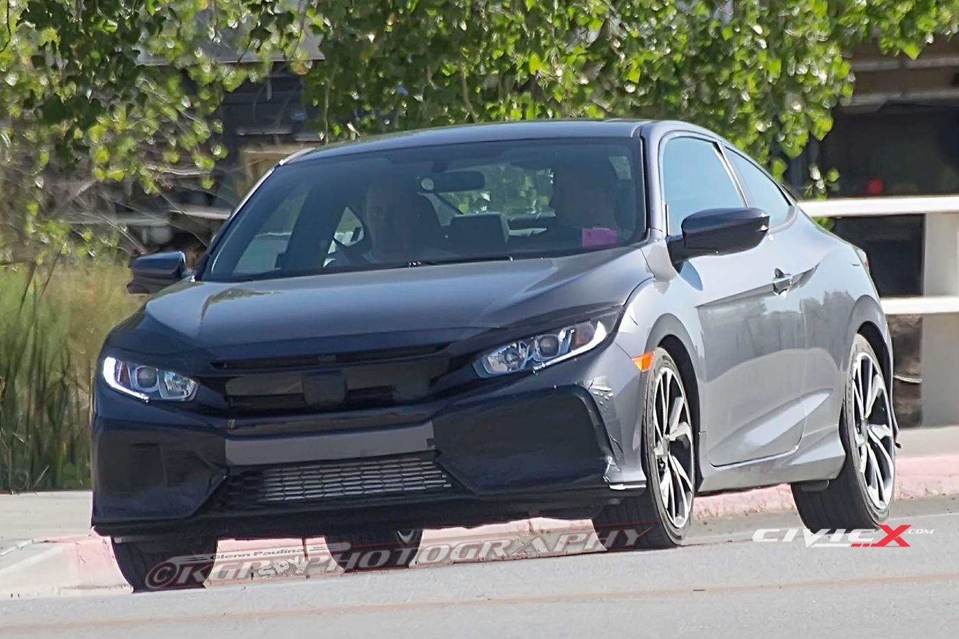 2017 Honda Civic Si Price Interior Exterior Engine Design