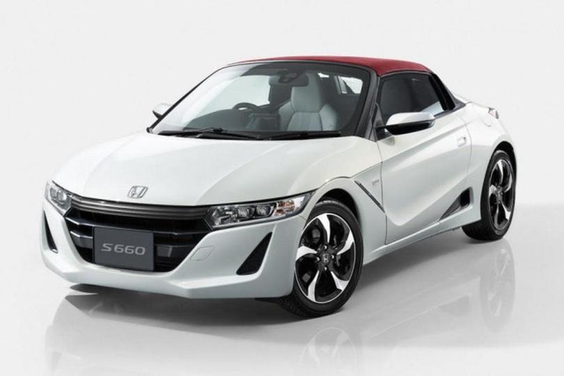 2019 Honda S660 Price, Release date, Design, Rumors