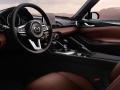 2017 Mazda MX-5 RF Interior 1