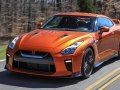 2017 Nissan GT-R 5