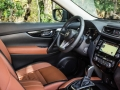 2017 Nissan Rogue 410