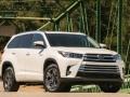 2017 Toyota Highlander 7