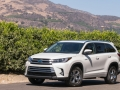 2017 Toyota Highlander 9