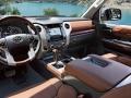 2017 Toyota Tundra Interior 2