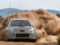 2017 Toyota WRC Yaris 1