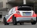 2017 Toyota WRC Yaris 7