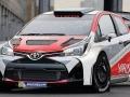 2017 Toyota WRC Yaris 8
