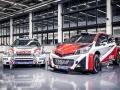 2017 Toyota WRC Yaris 9
