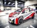 2017 Toyota WRC Yaris