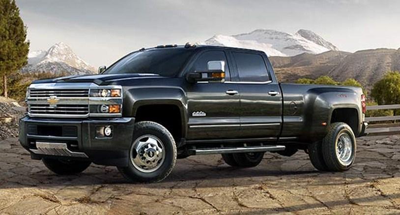 2018 Chevrolet Silverado Release Date, Price, News, Interior