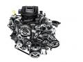 2018 Chevy Silverado Engine