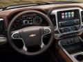 2018 Chevy Silverado Interior