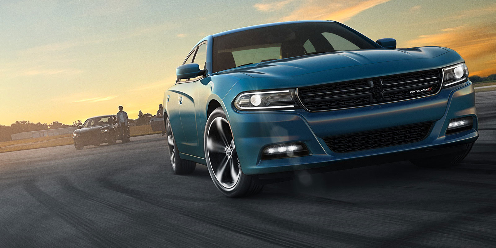 2016 Dodge Barracuda >> 2018 Dodge Charger Concept Release date Engine Redesign News