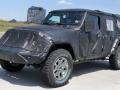 2018 Jeep Wrangler 4 door 1