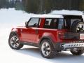 2018 Land Rover Defender 1