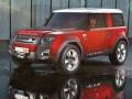 2018 Land Rover Defender 6