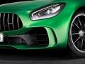 2018 Mercedes AMG GT 3