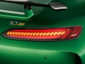 2018 Mercedes AMG GT 4