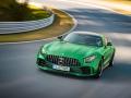 2018 Mercedes AMG GT Price
