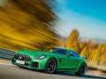 2018 Mercedes AMG GT