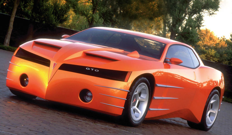 Best Gm Sports Car