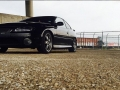 2018 Pontiac GTO