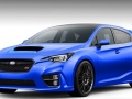 2018 Subaru Impreza WRX STI 2