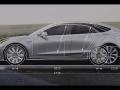 2018-Tesla-Model-3 car
