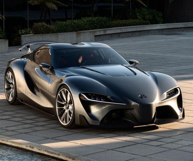 2018 Toyota Supra Spy Photos, News, Release Date, Interior