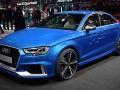 2018 Audi RS3 2