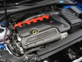 2018 Audi RS3 Engine
