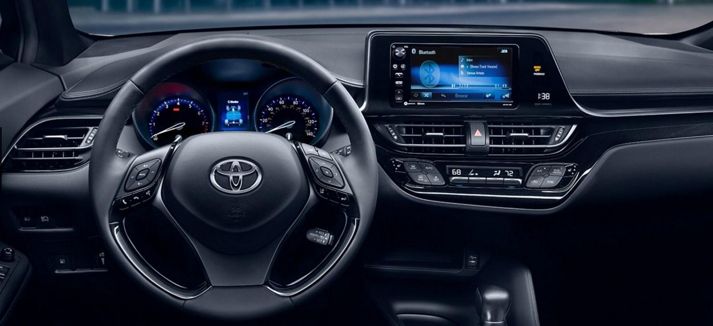 2019 Toyota C Hr Design Specs Price >> 2018 Toyota C-HR Price, Release Date, Specs, Interior, Exterior