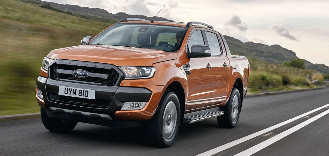 Ford Everest Uk Price >> 2018 Ford Ranger Price, Specs, USA, Release date, Design