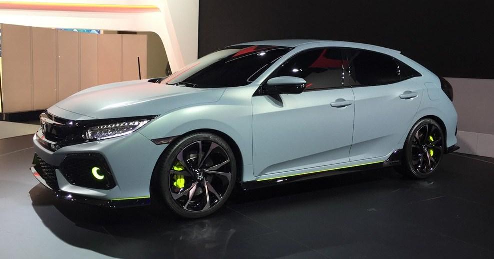 2018 Honda Civic 2