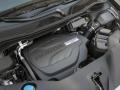 2018 Honda Ridgeline Engine