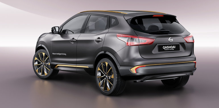 2018 Nissan Qashqai Price, Facelift, Released, Engine ...