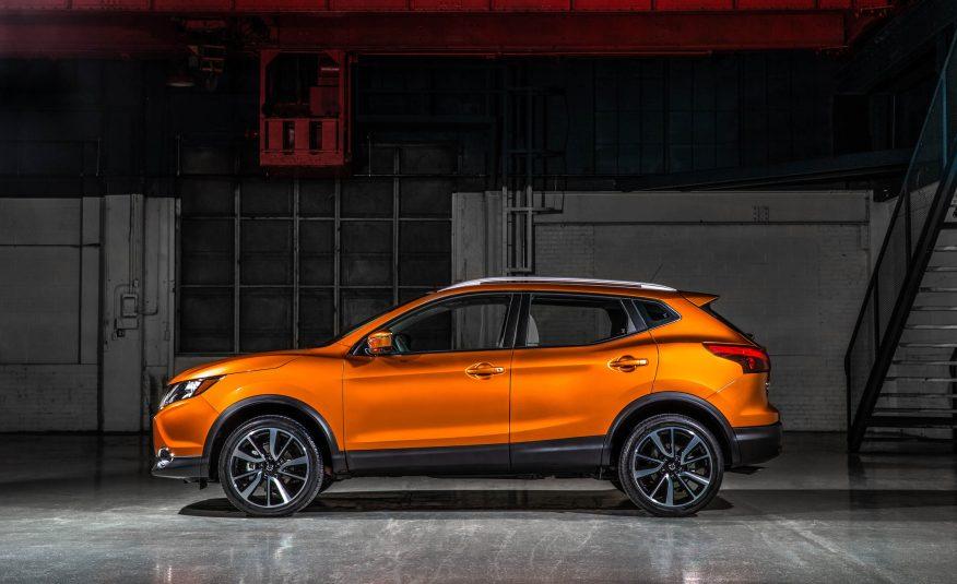 2018 Nissan Rogue Sport, Price, Release date, Interior ...
