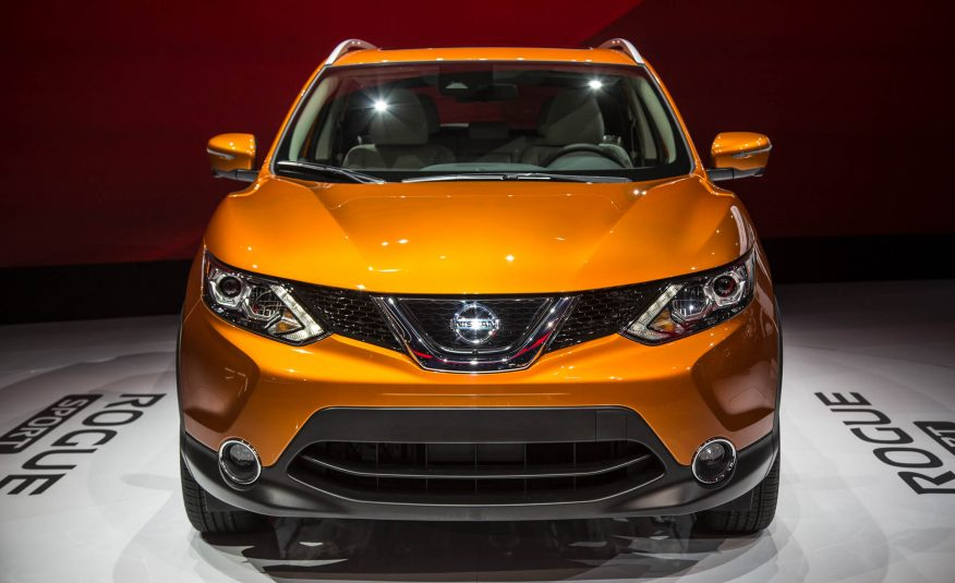 2018 Nissan Rogue Sport, Price, Release date, Interior ...