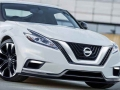 2018 Nissan Z 3