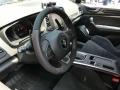 2018 Renault Megane interior