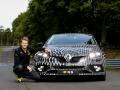 2018 Renault Megane sport rs