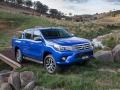 2018 Toyota Hilux 5
