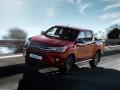 2018 Toyota Hilux 8
