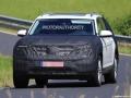 2018 Volkswagen Three-Row SUV 13